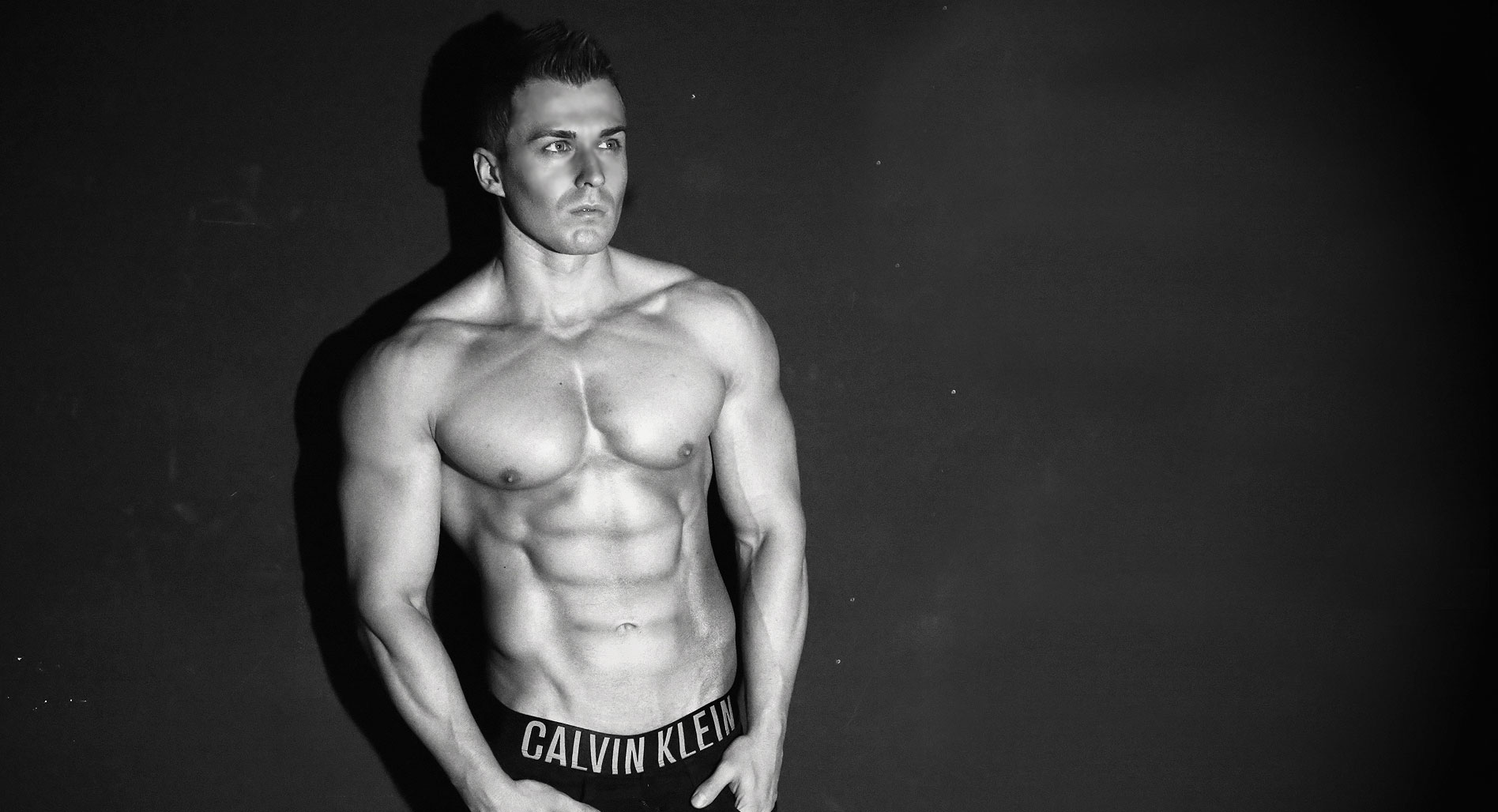 Get hench & shredded in just 20 minutes