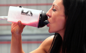 How to spot a good protein supplement...