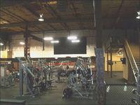 H.I.T. Gym