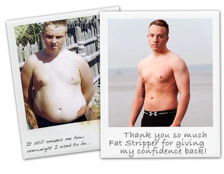 fast fat loss