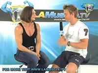 LA Muscle TV Rob Riches