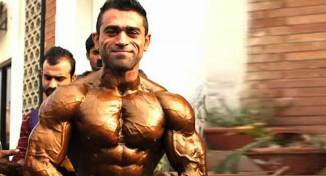 MYSTERY: 2nd Bodybuilding champion DIES