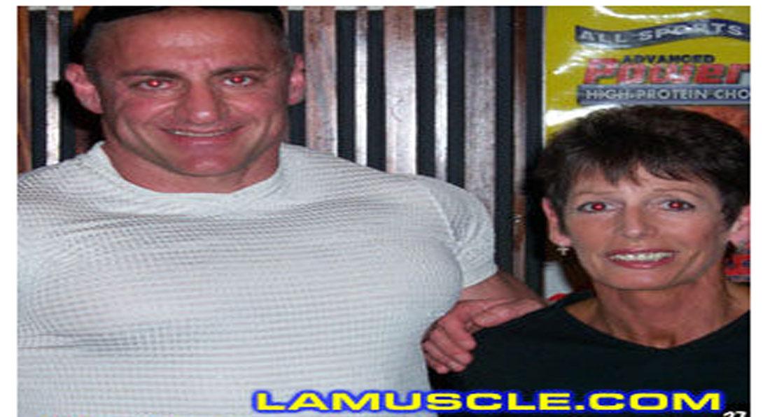 IFBB Cyprus Grand Prix 2005 - SPONSORED BY LA MUSCLE