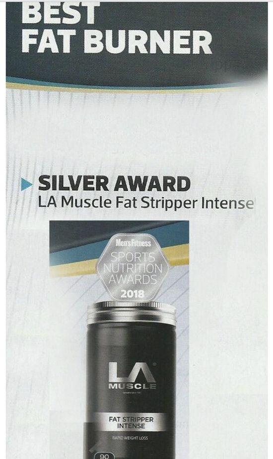 Award winning Fat Stripper Intense