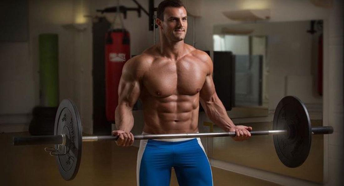 LA Muscle Meets.....