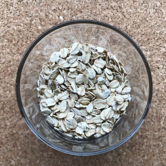 Oats: A Natural Superfood