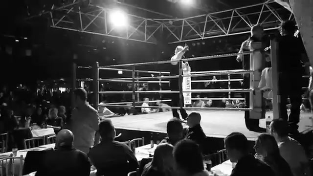 Independent boxing Association