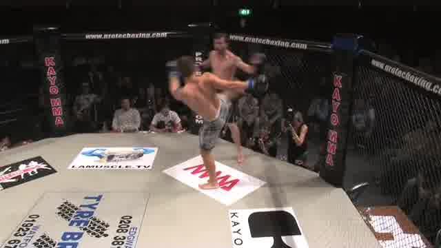 KAYO-MMA 2009
