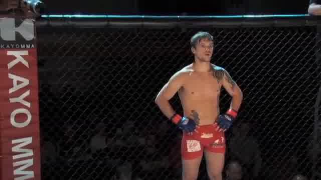 Kayo MMA Episode 1