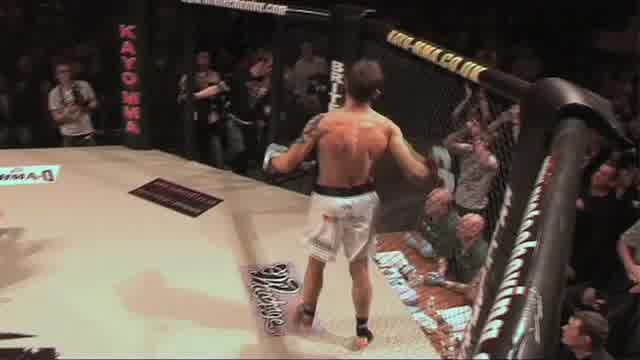KAYO-MMA-The Return