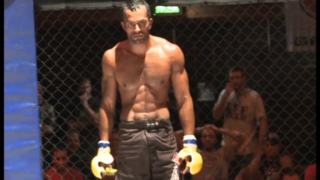 Kayo MMA Homecoming Part 1