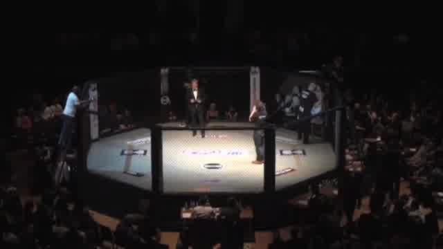 Kayo MMA Episode 3
