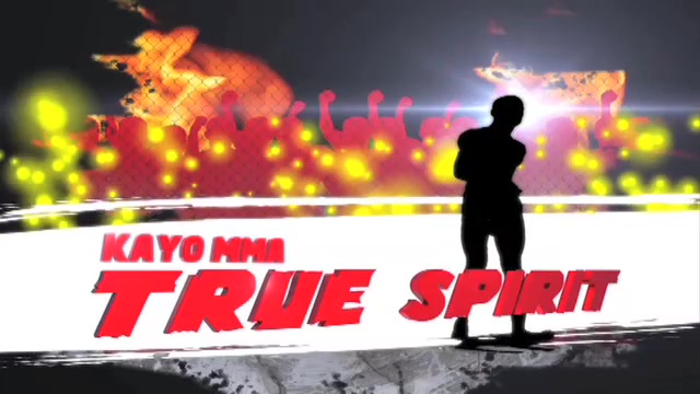 KAYO MMA - True Spirit Uncut