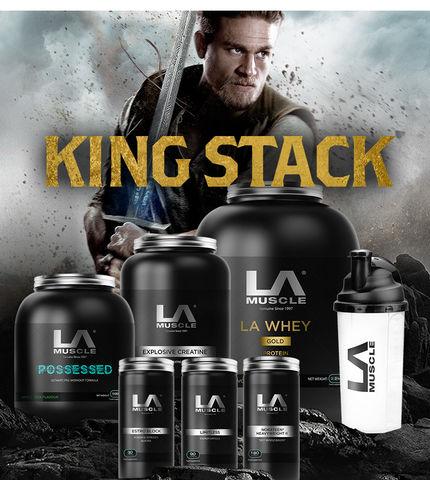 King Stack