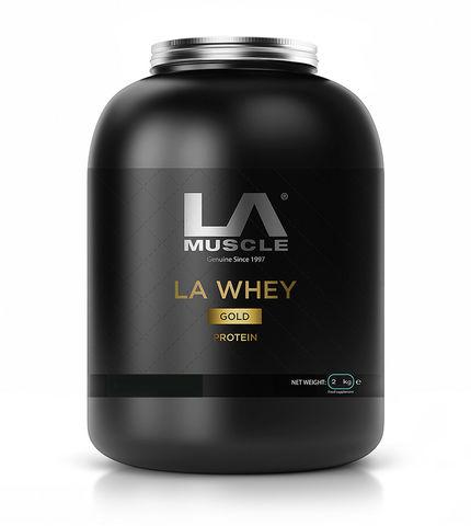 LA Whey Gold 2kg