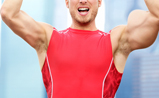 The secret to building up a lagging body-part
