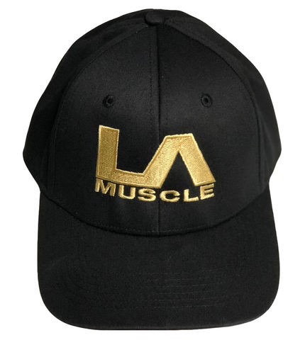 Cap Limited Edition Gold