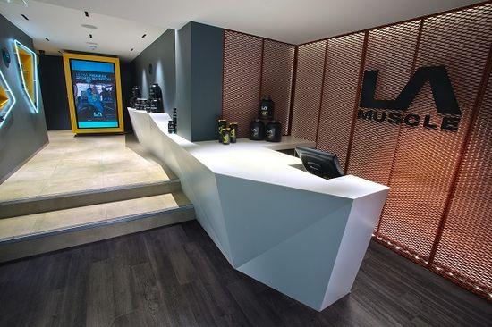 LA Muscle Shop