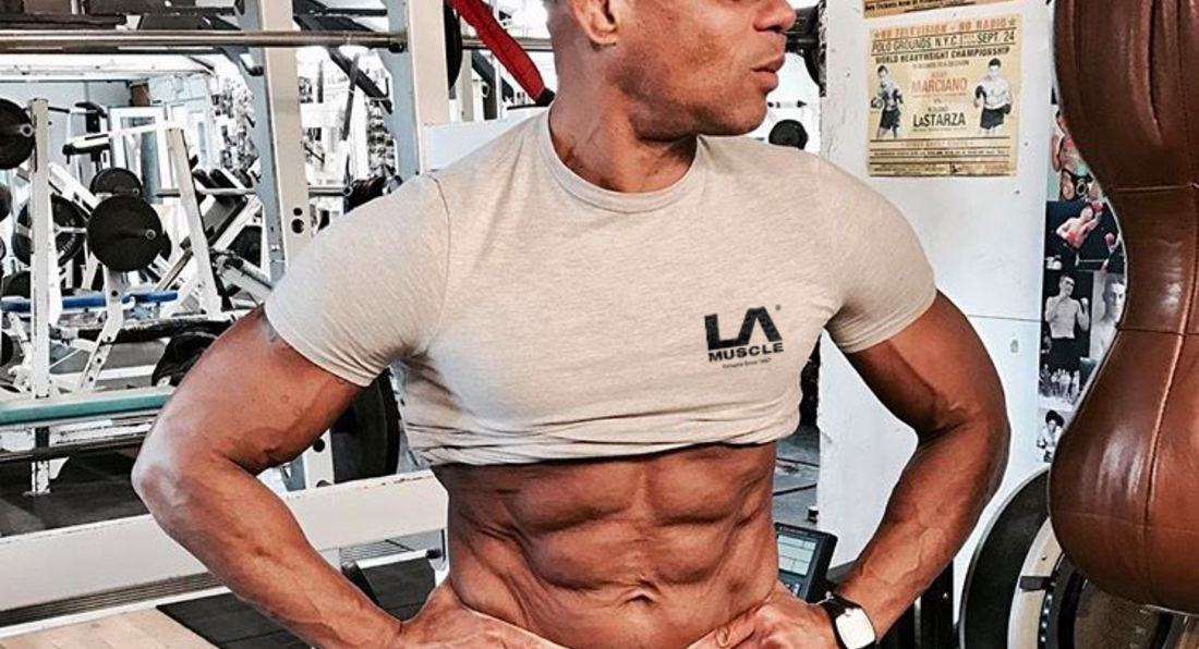 The Ultimate AB Workout For Fast Abs!