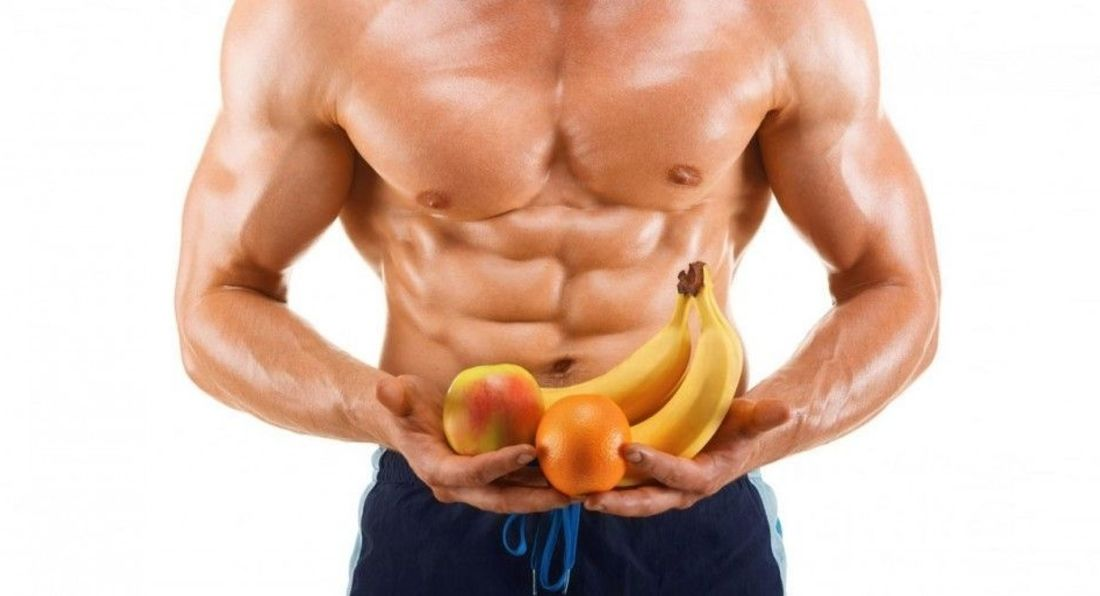 4 Tips To Bulk Up And Gain Weight Naturally