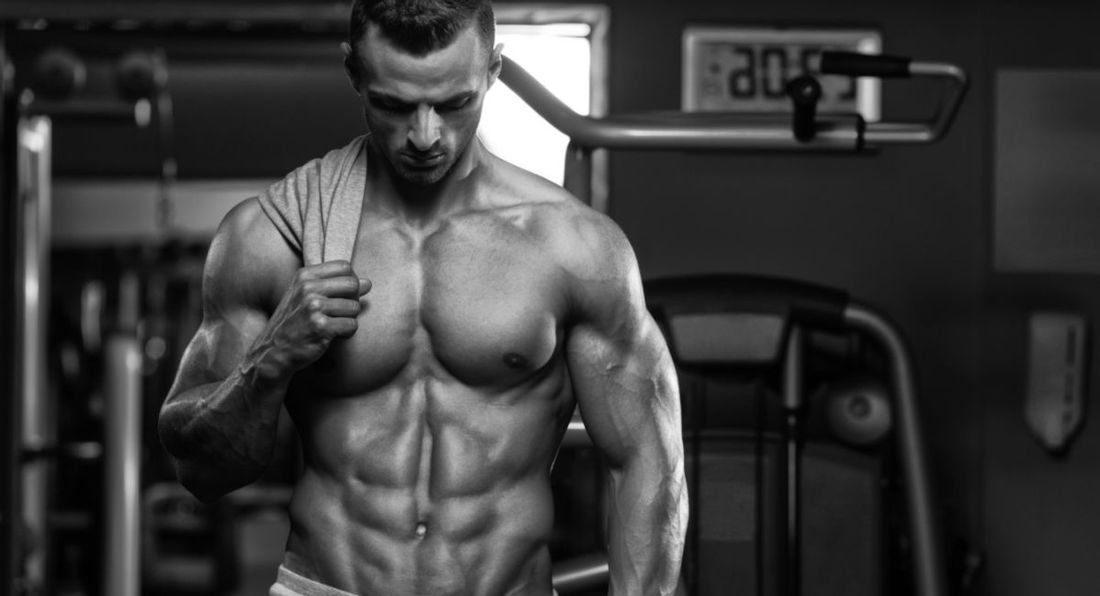 5 Tips For Ripped Abs