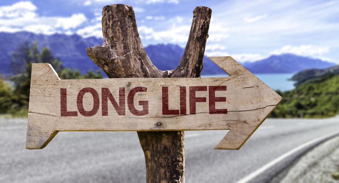 5 Tips To Live Longer