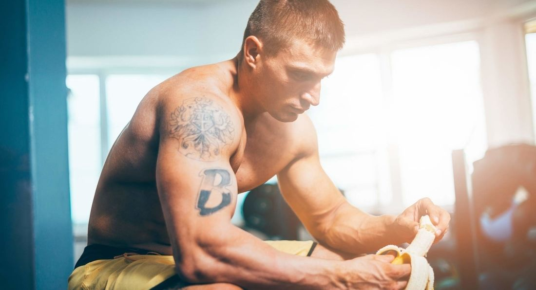 Top 3 Best Natural Pre-Workouts