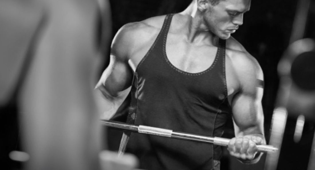 How To Eat To Add Lean Muscle Tissue Without Getting Fat!