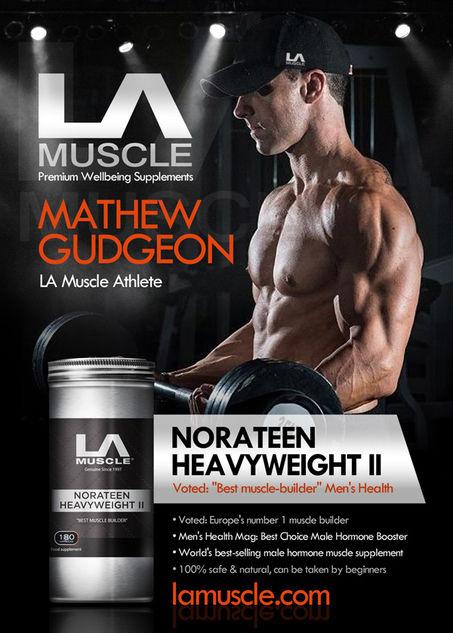 Mathew Gudgeon