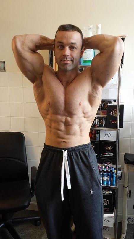 Matthew Ali