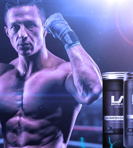 Maximum Anabolic Testosterone