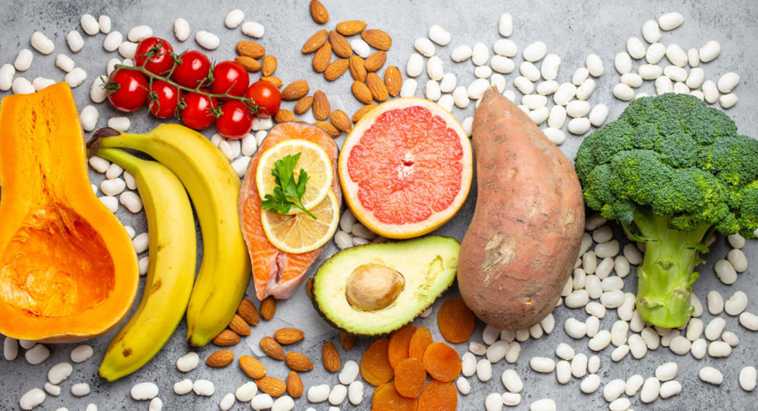 8 Important Micronutrients To Improve Performance