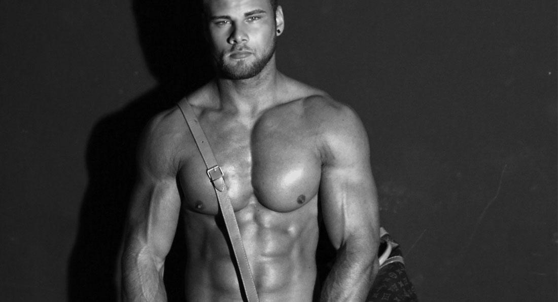 Models - Male