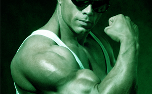 Exactly what difference can extra protein make in your muscle development?