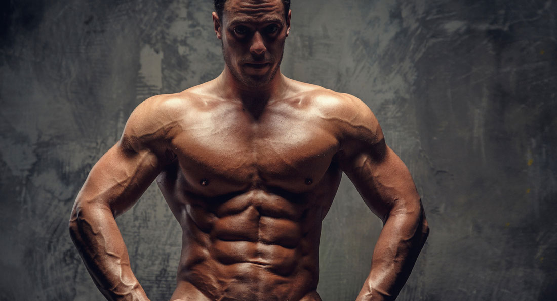 Building Muscles: The Basics