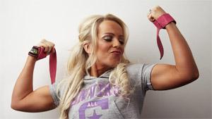Muscle: Women