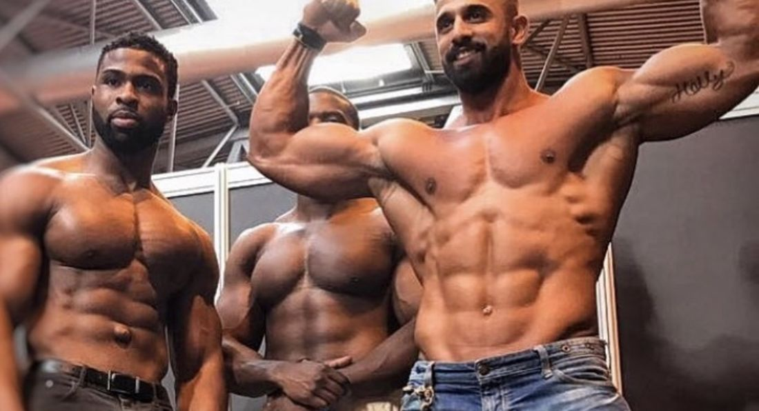 Are you growing enough muscle?