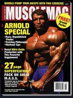 Musclemag International
