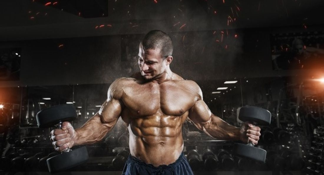Grow BIG In Lockdown With An Epic Home Workout