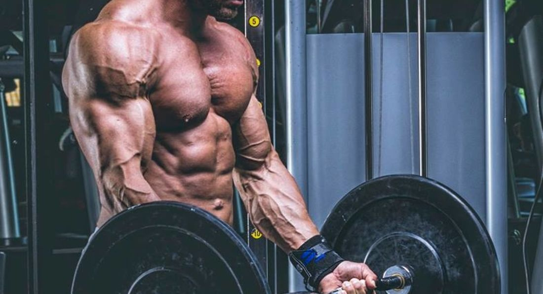 How to Eat Like a Bodybuilding Champion
