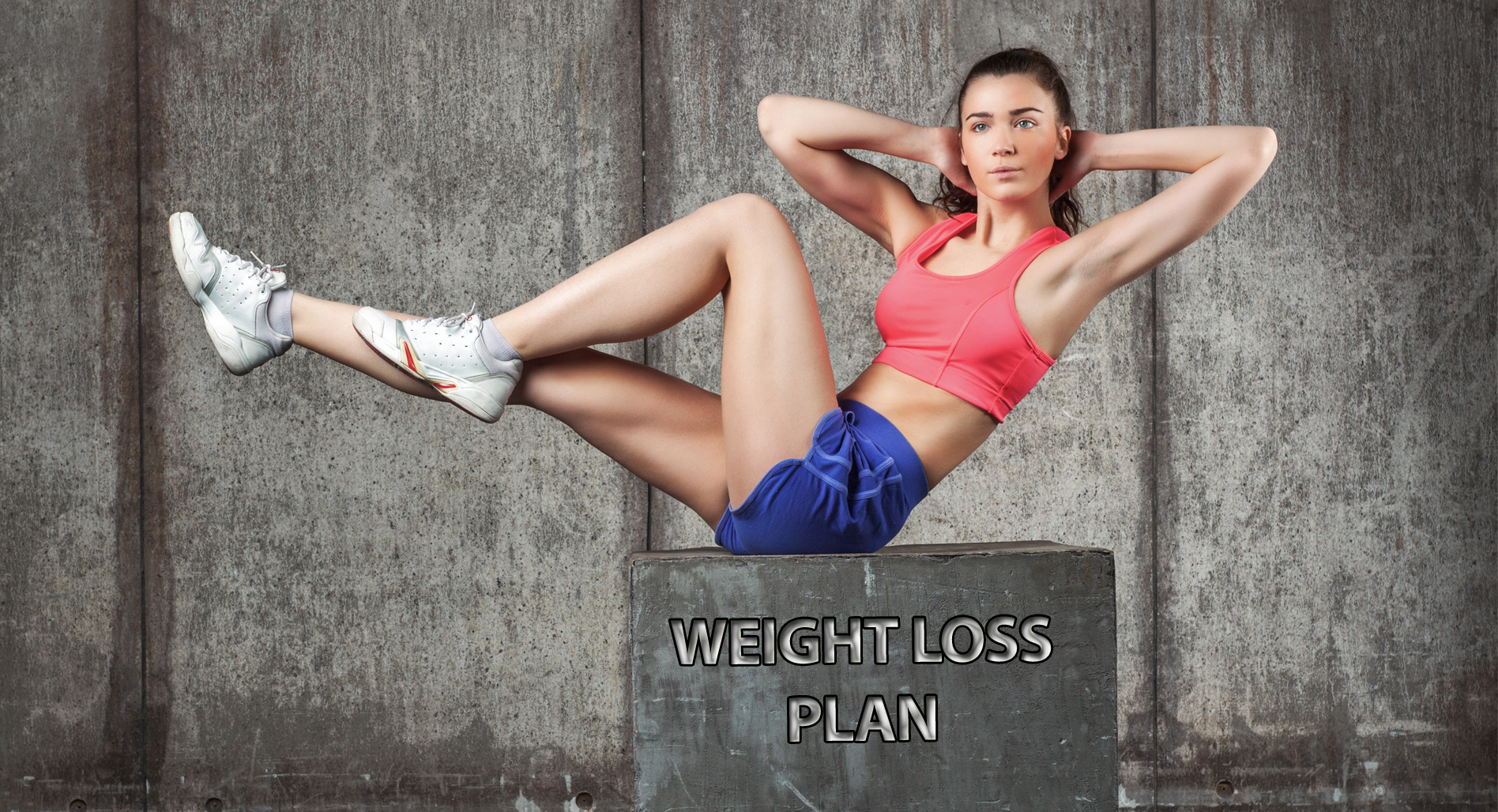 Your 2016 weight loss plan