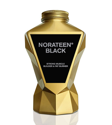 Norateen® Black