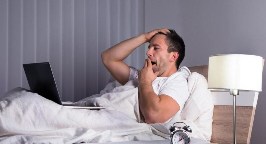 What Happens If You Don't Get Enough Sleep