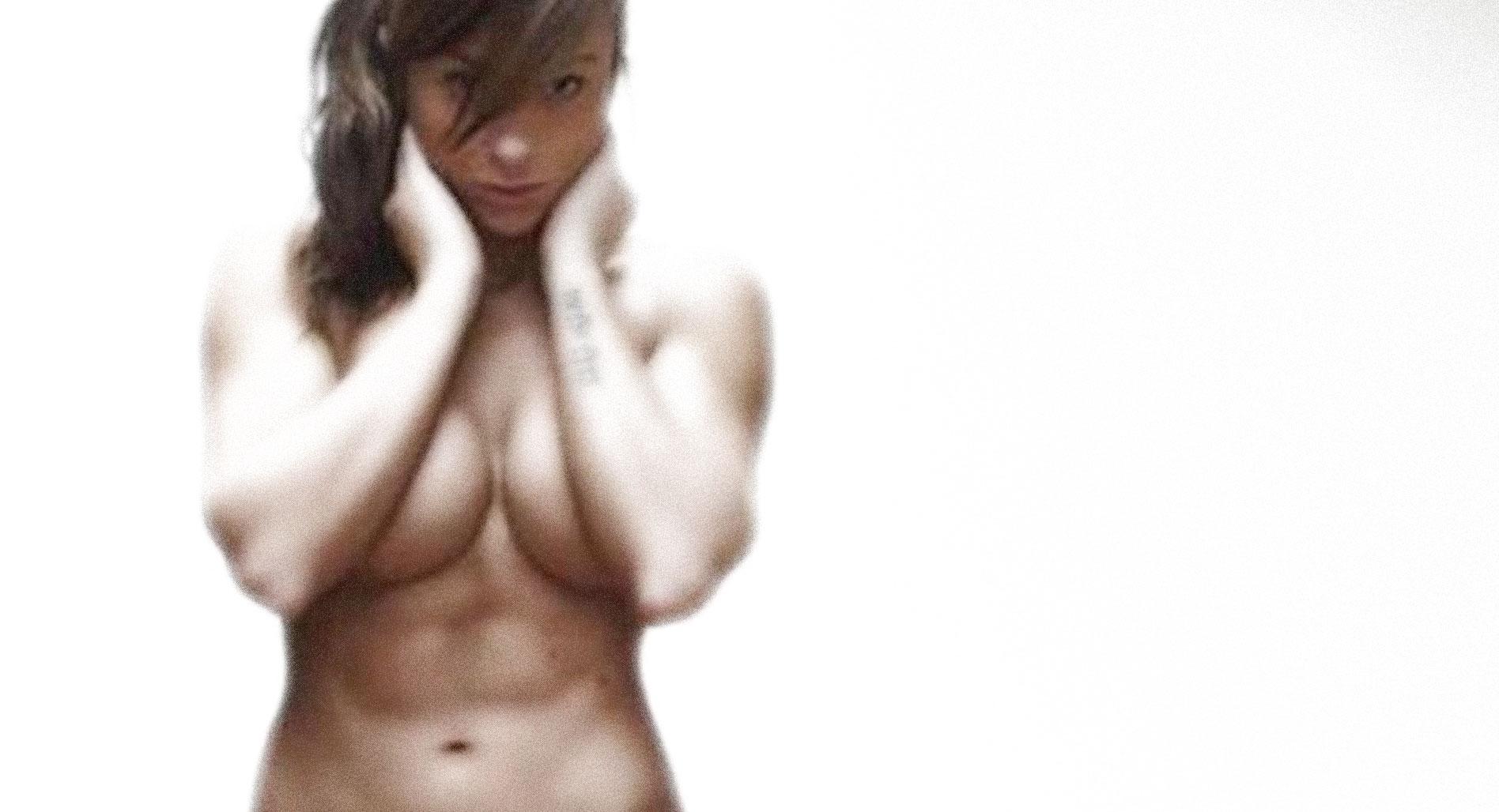 Top 20 Nude Fitness Photos