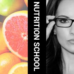 nutrition school
