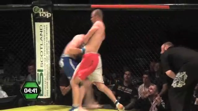 On-Top MMA