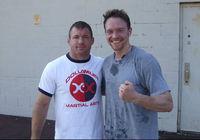 Paul McIlroy & Matt Hughes