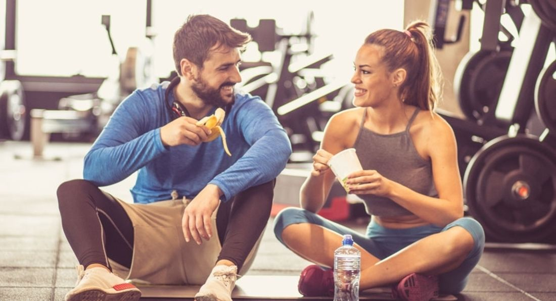 10 Tips For Starting A New Diet
