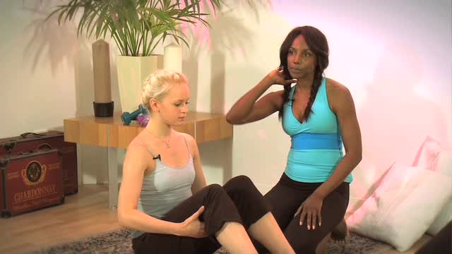 Pilates & Yoga- Episode 1