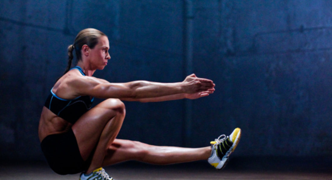 How To Master The Pistol Squat